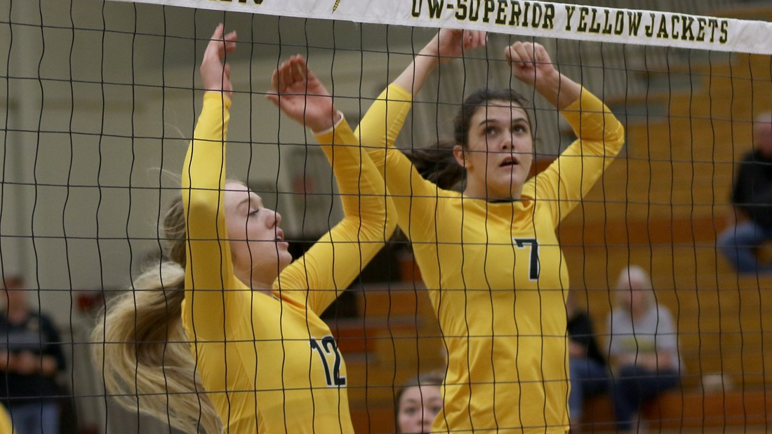 Volleyball Picked Third in 2019 UMAC Preseason Coaches Poll