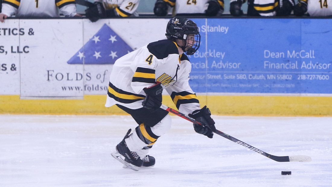 Yellowjackets Fall in Overtime