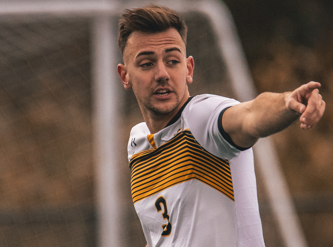 'Jackets End NCAA Tournament Run with Draw at No. 16 Luther; Norse Advance on Penalties