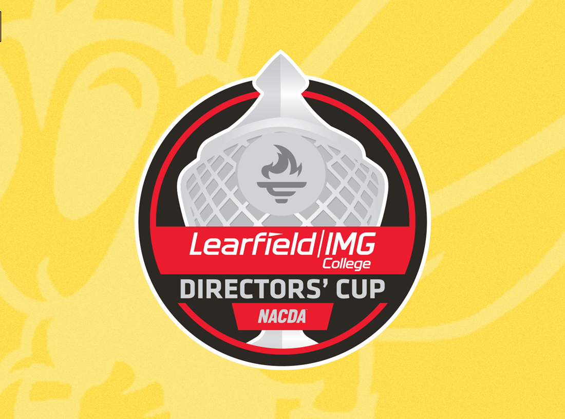'Jackets Finish Highest in Learfield IMG College Directors' Cup Since 2015-16