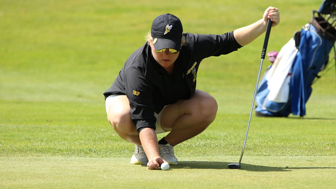 'Jackets Women's Golf Fourth at North Central Invite