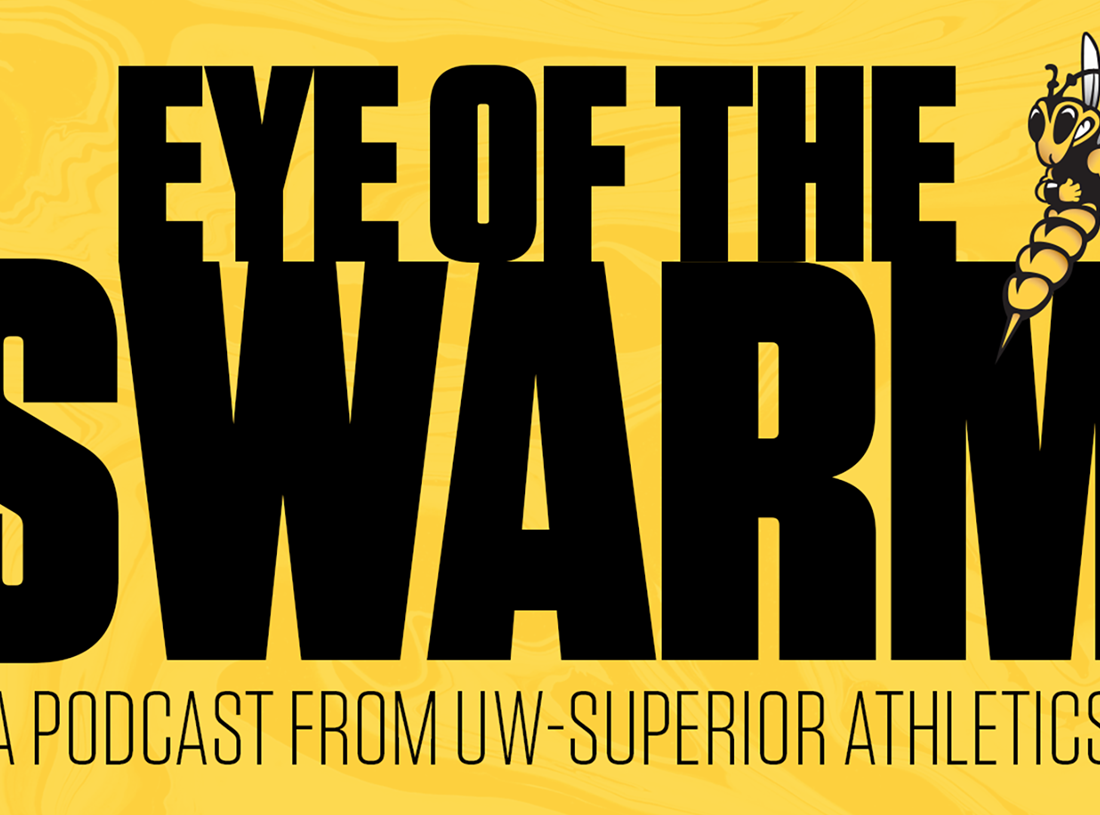 Eye of the Swarm Podcast - Episode 2